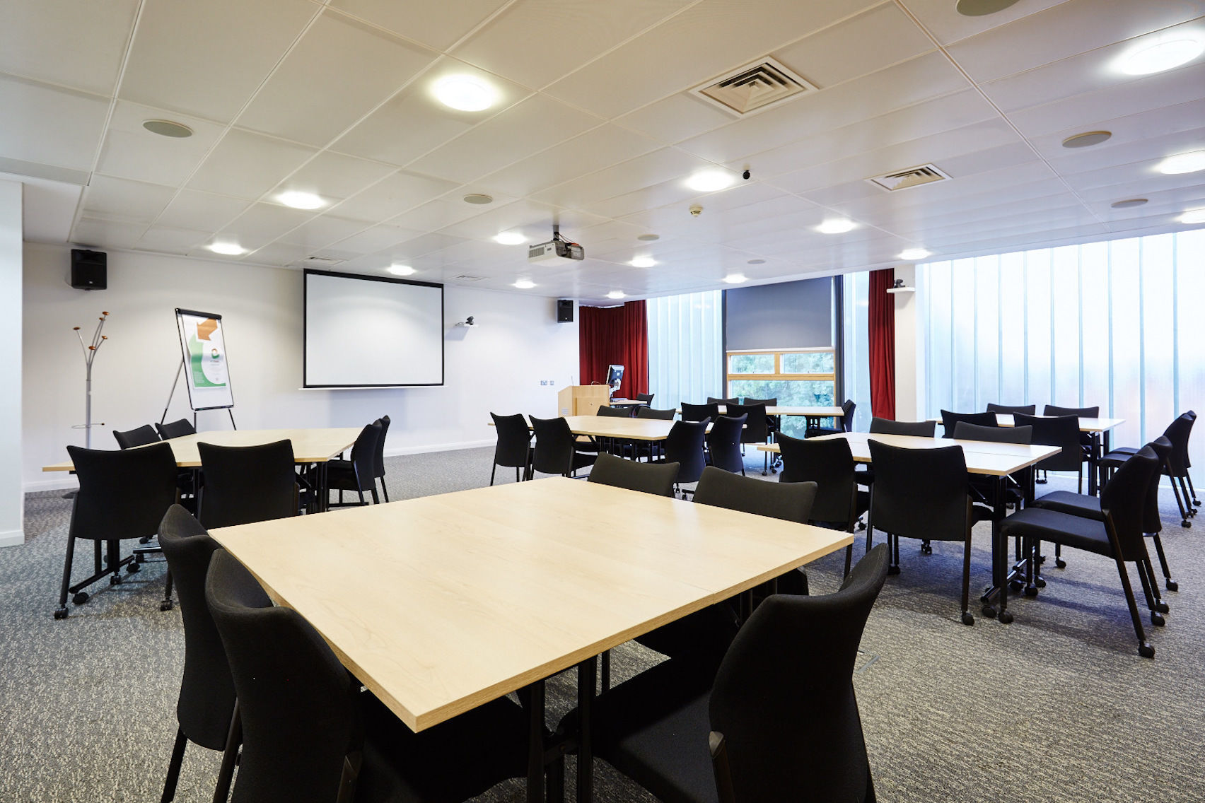 Conference Room 2, Salford Innovation Forum