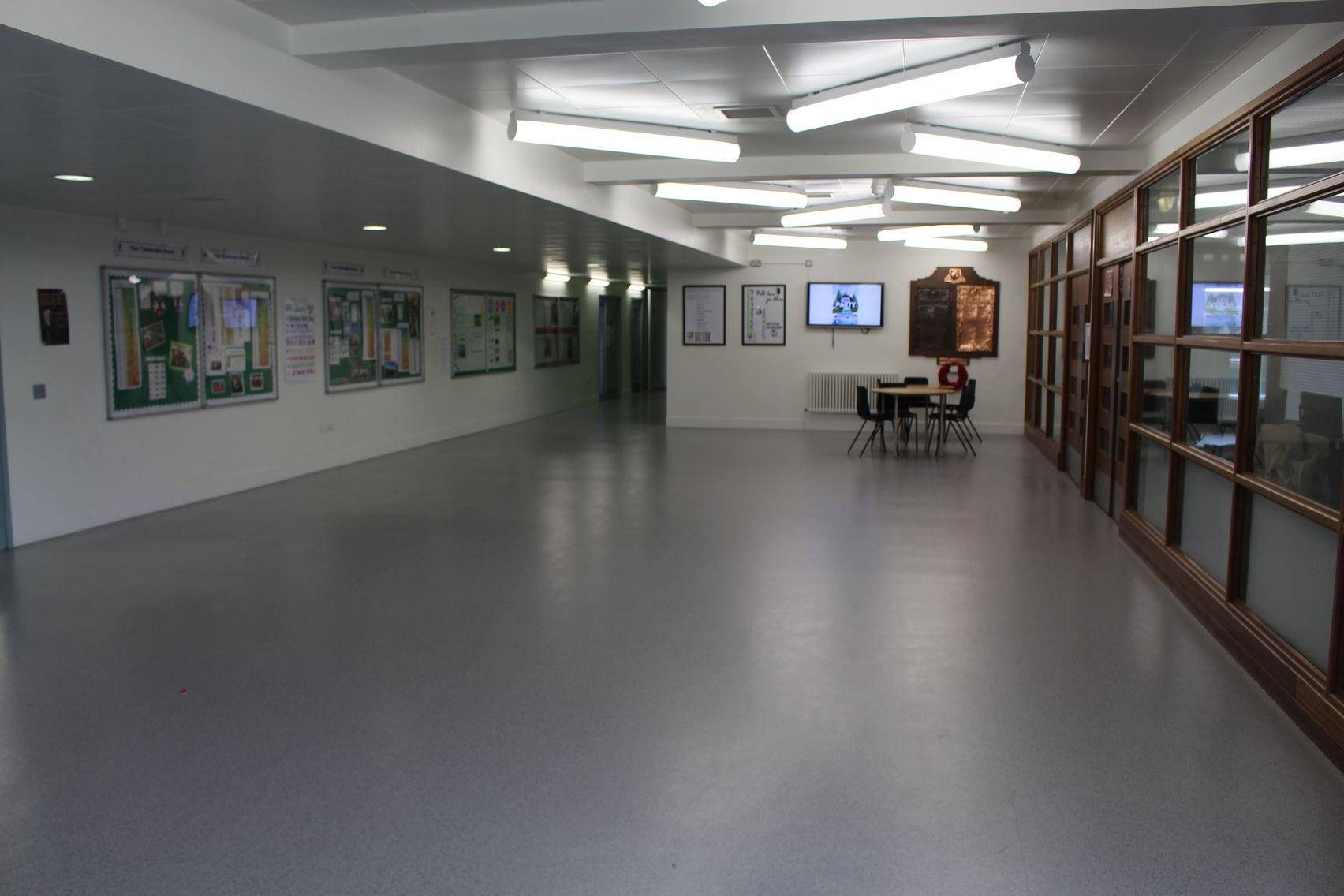 Multi Purpose Space, SLS at Ark Putney