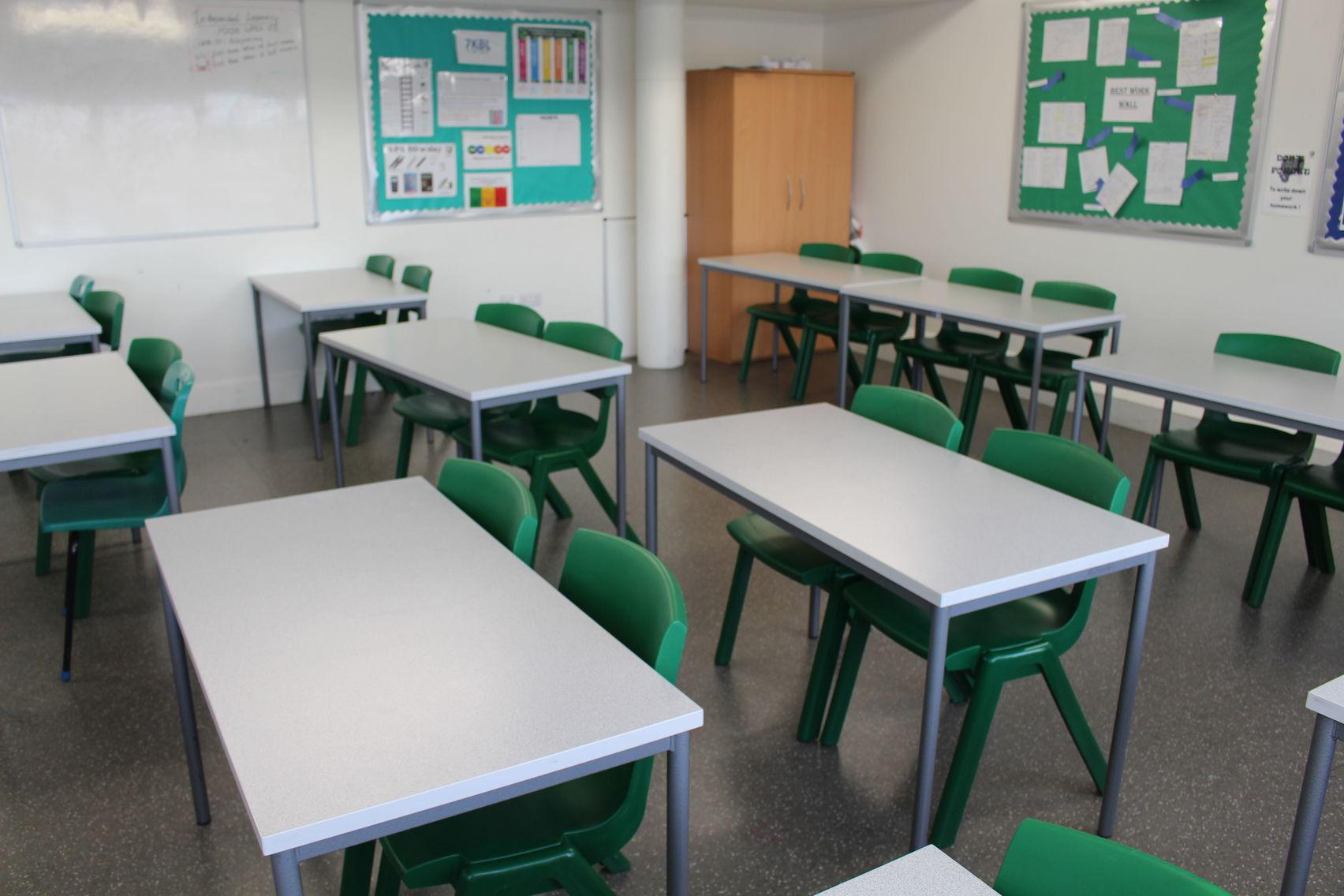 Educational Room, SLS at Ark Putney