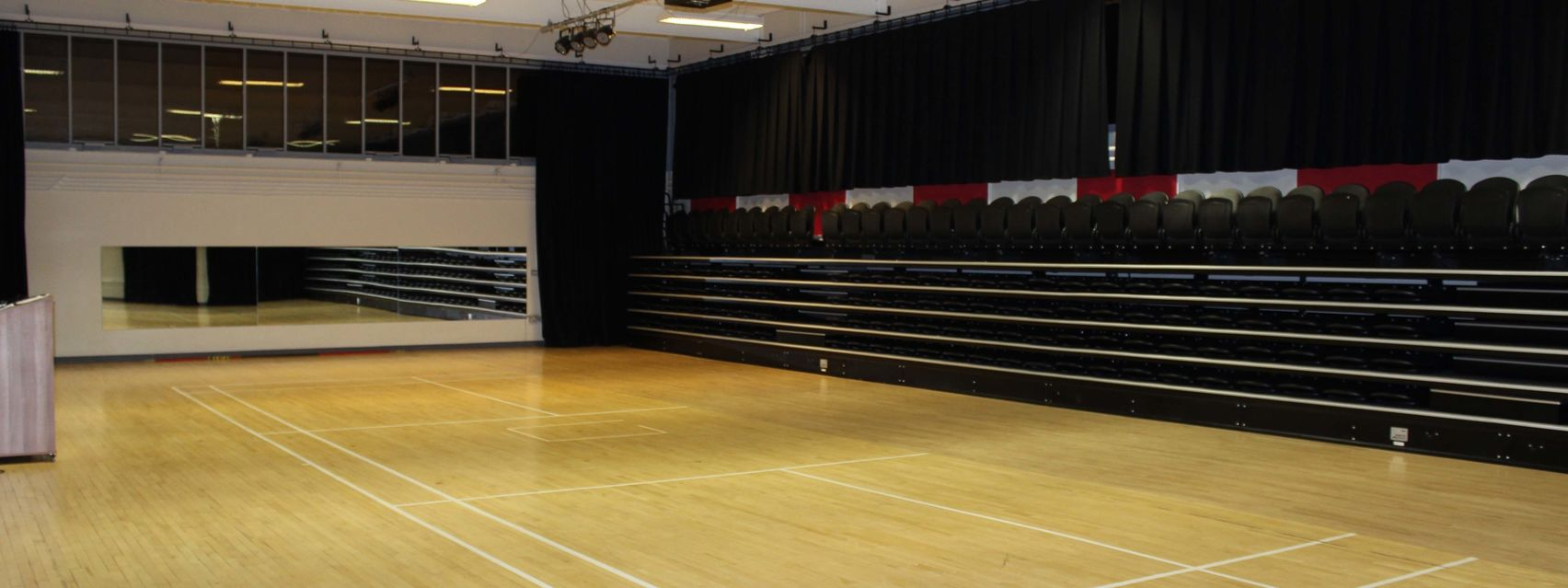 Theatre, SLS at Haggerston