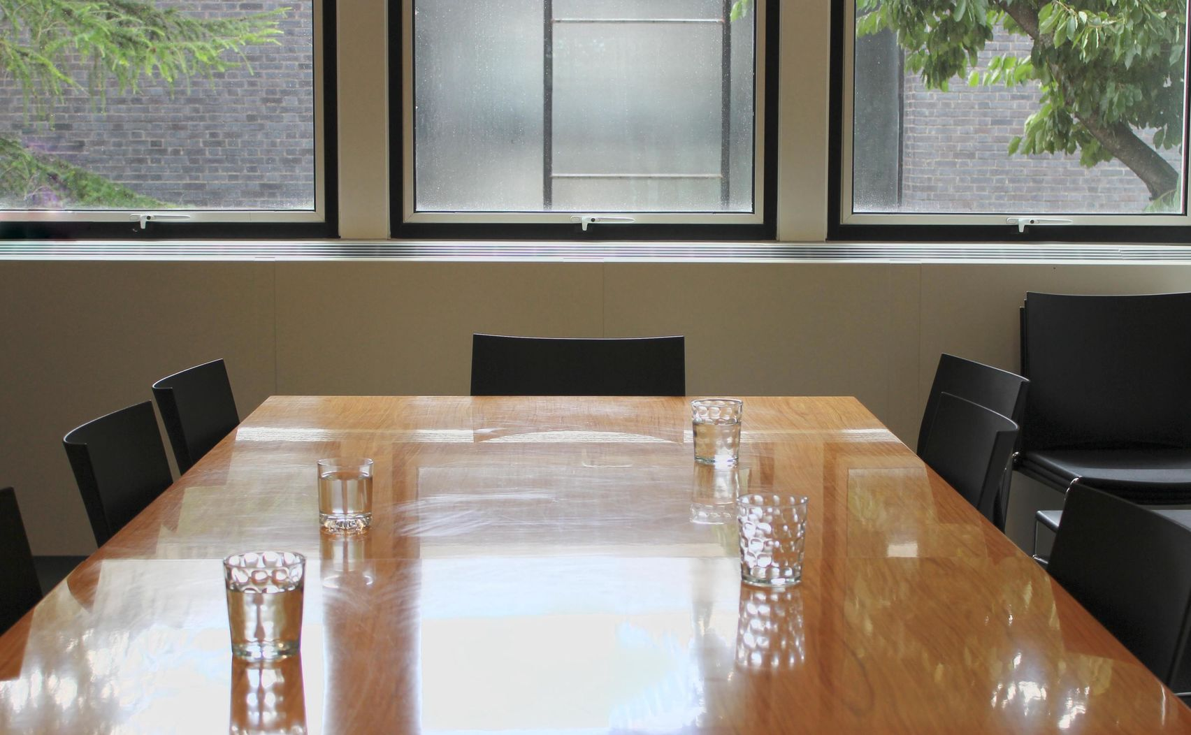Conference Room, SLS at Haggerston