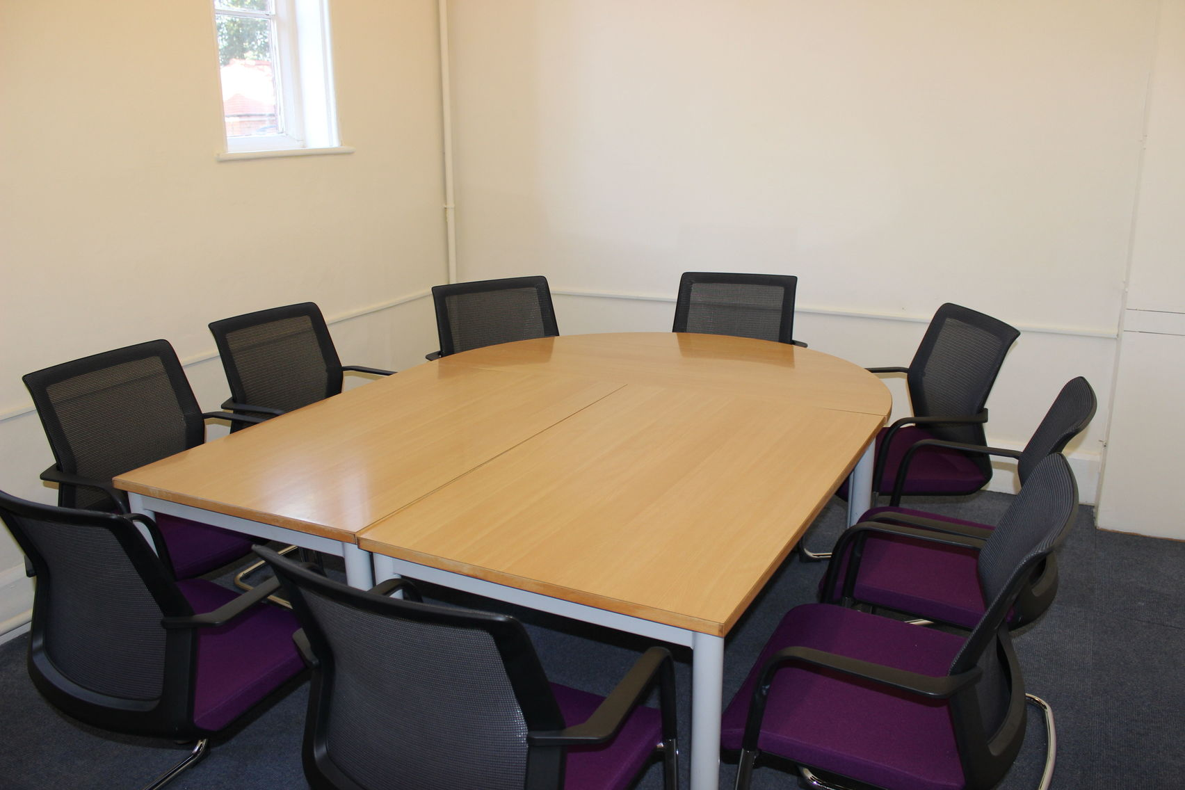 Meeting Room, SLS at Sunnydown