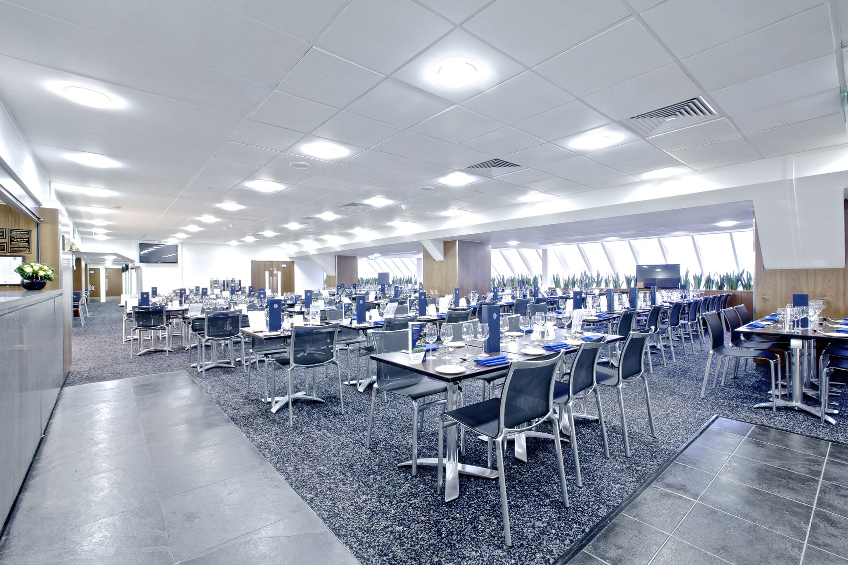 Executive Club , Chelsea Football Club