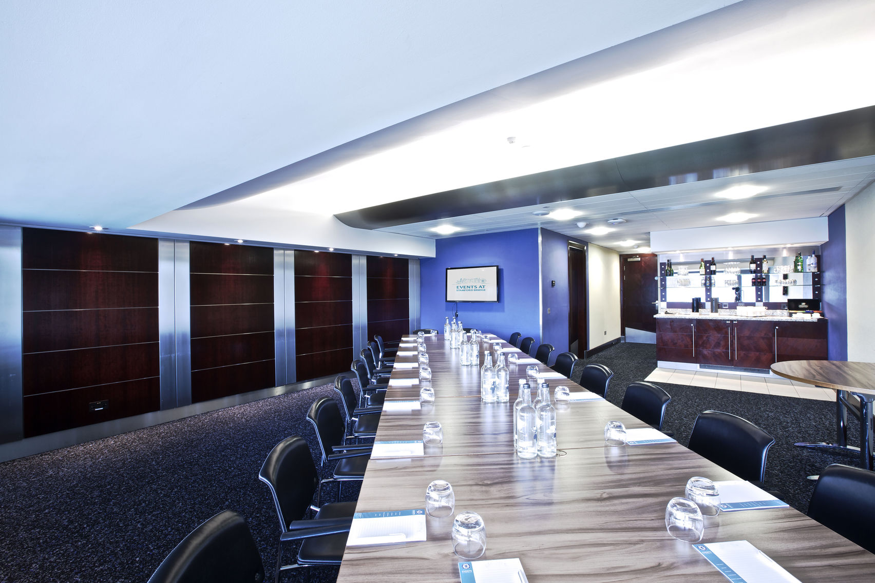 Millennium Suites x13, Chelsea Football Club