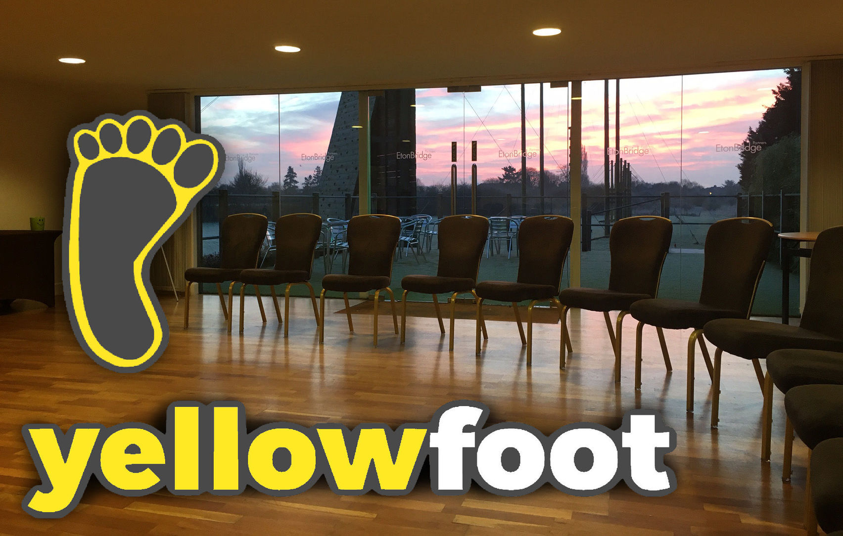 Yellowfoot Lodge - Conference Venue, Yellowfoot