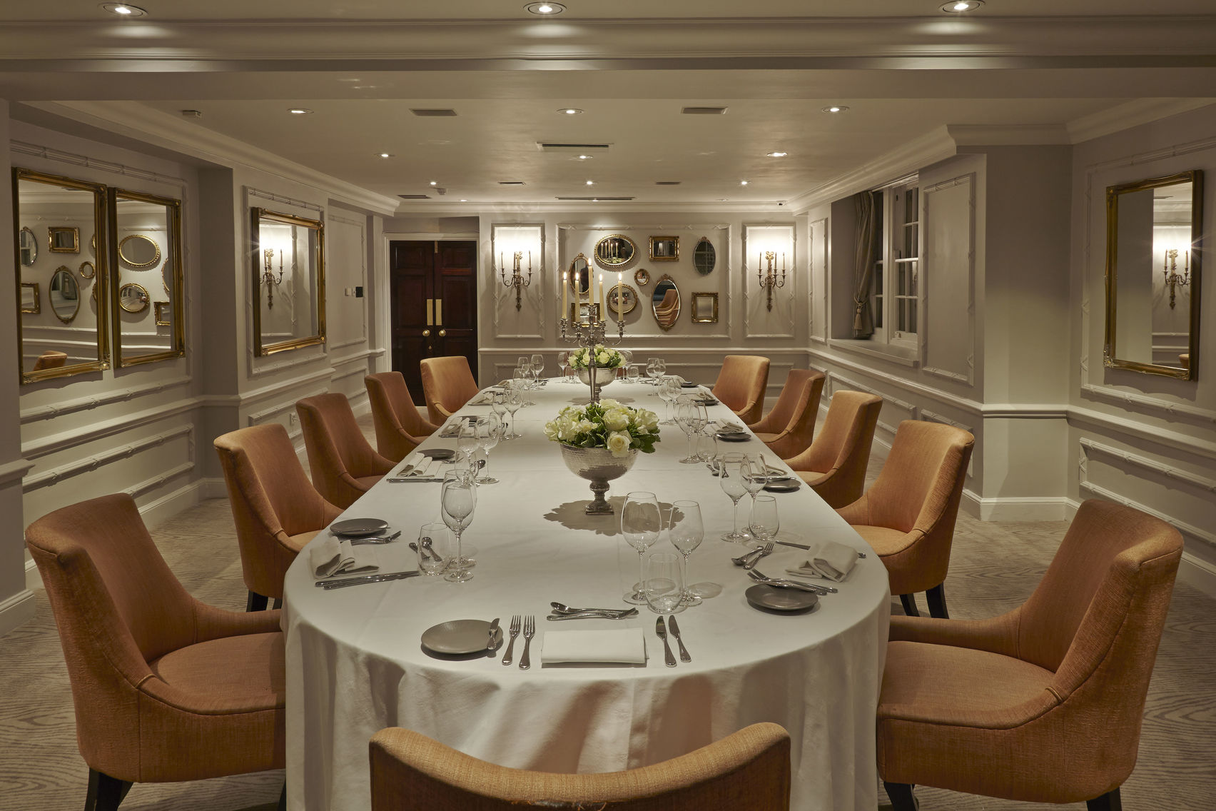 St James Suite, DUKES LONDON