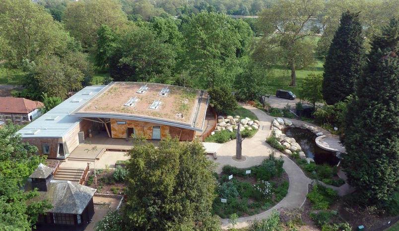 Ravenous Hyde Park, The LookOut