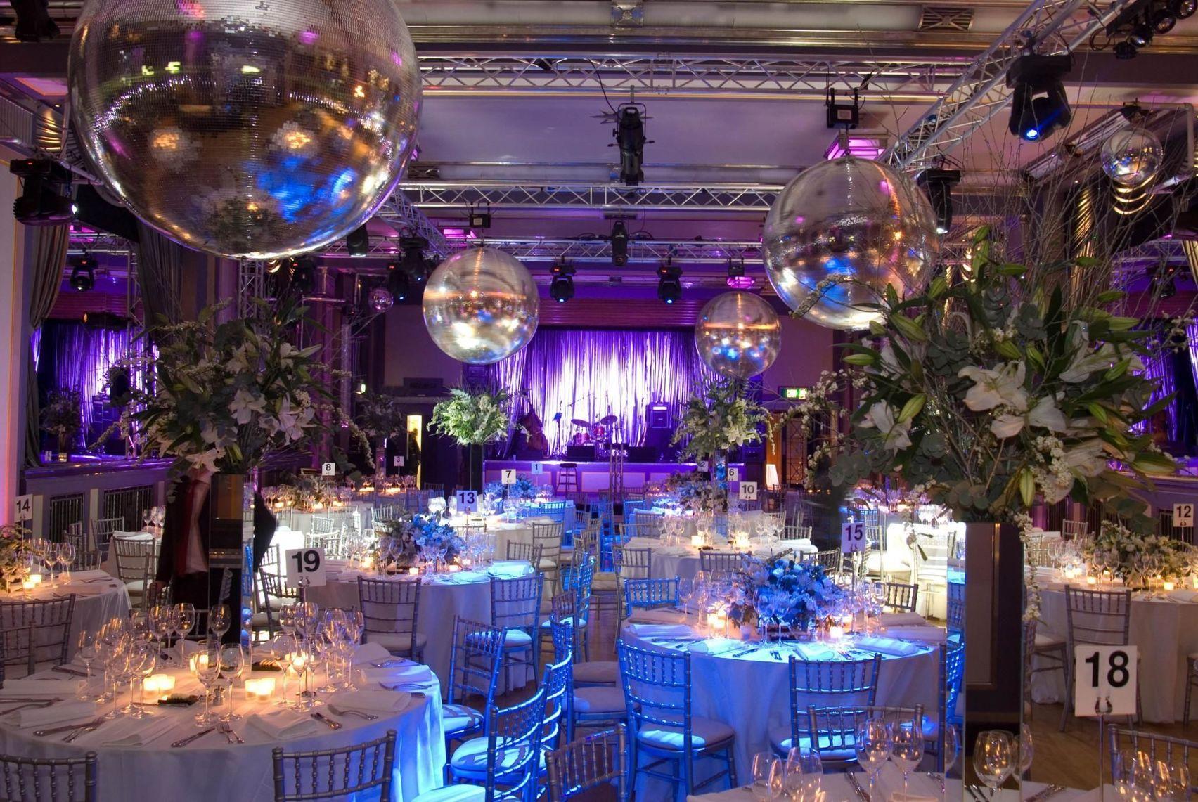 Ravenous Holborn, Bloomsbury Ballroom