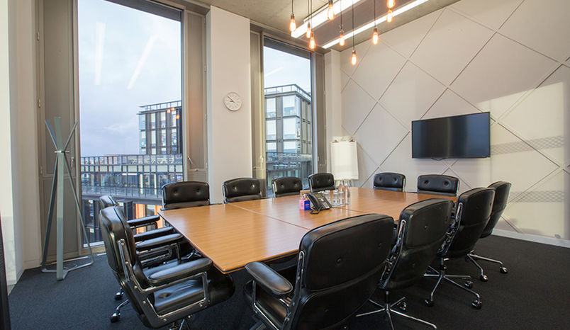 Meeting Room One, The Gridiron