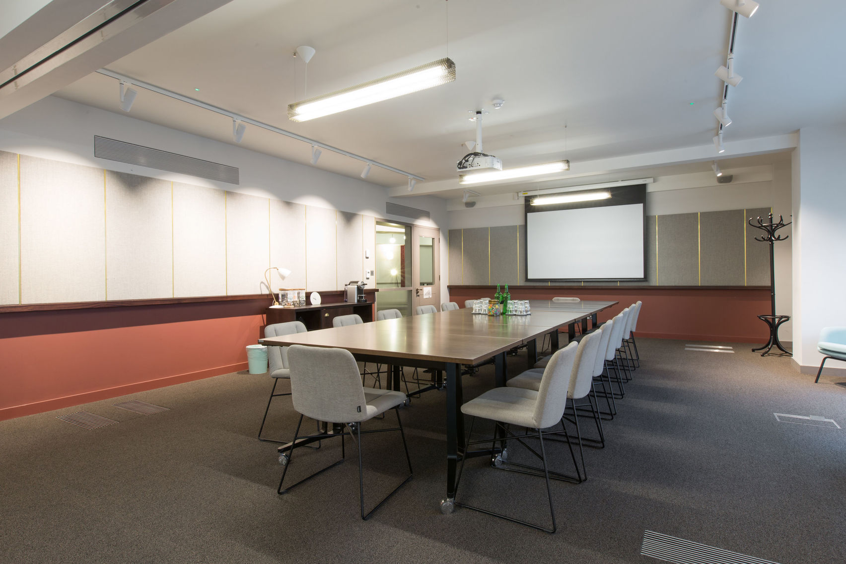 Meeting Room 4, Bloomsbury Way