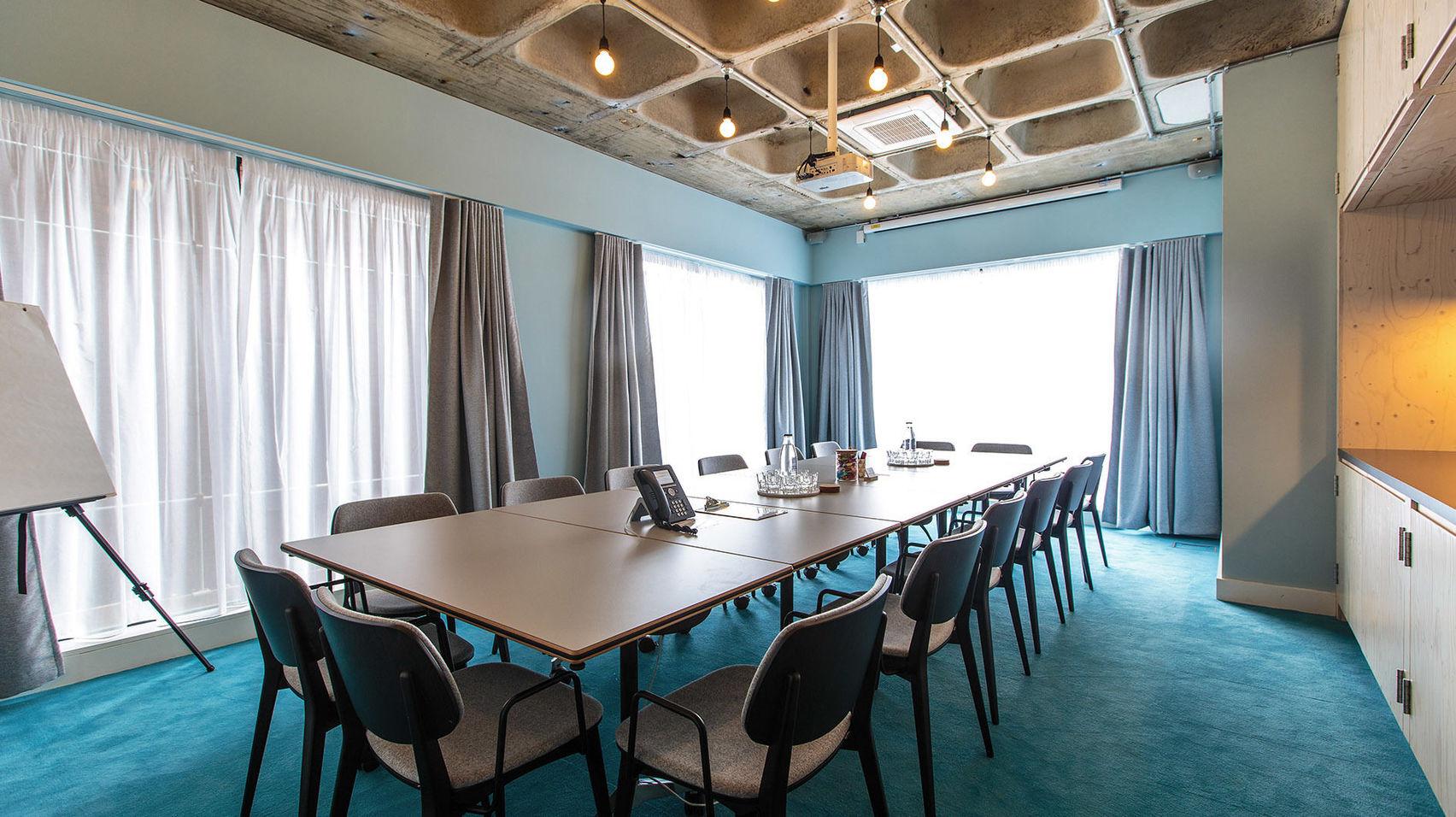 Meeting Room 1, TOG Borough High Street