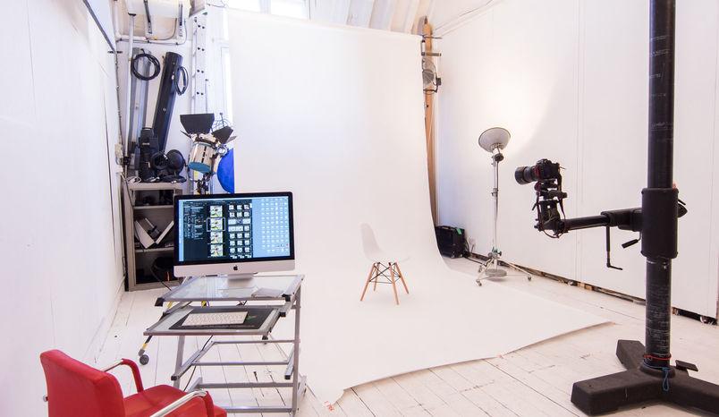 W1 Photography Studios, W1 Studios