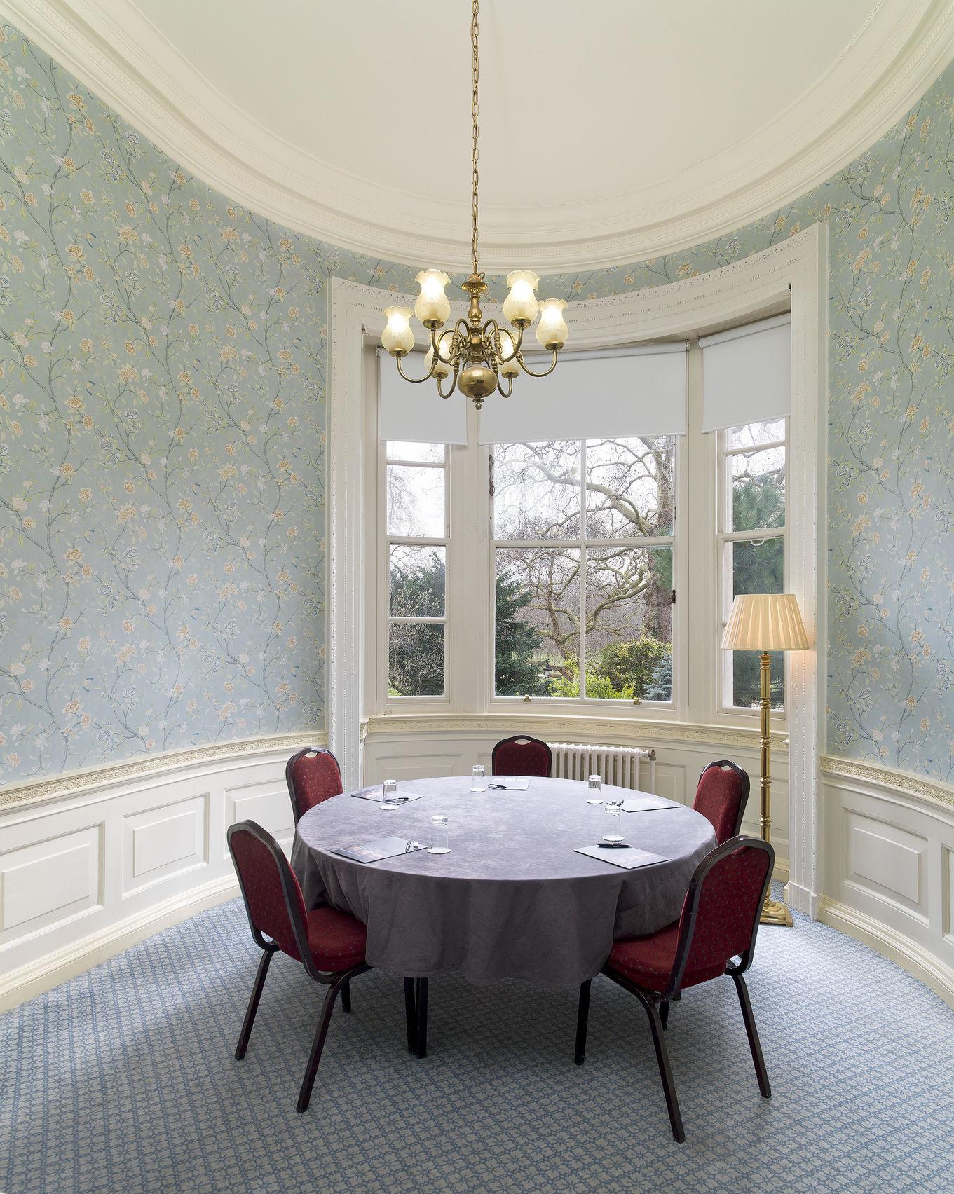 Park Room, The Royal Over-Seas League