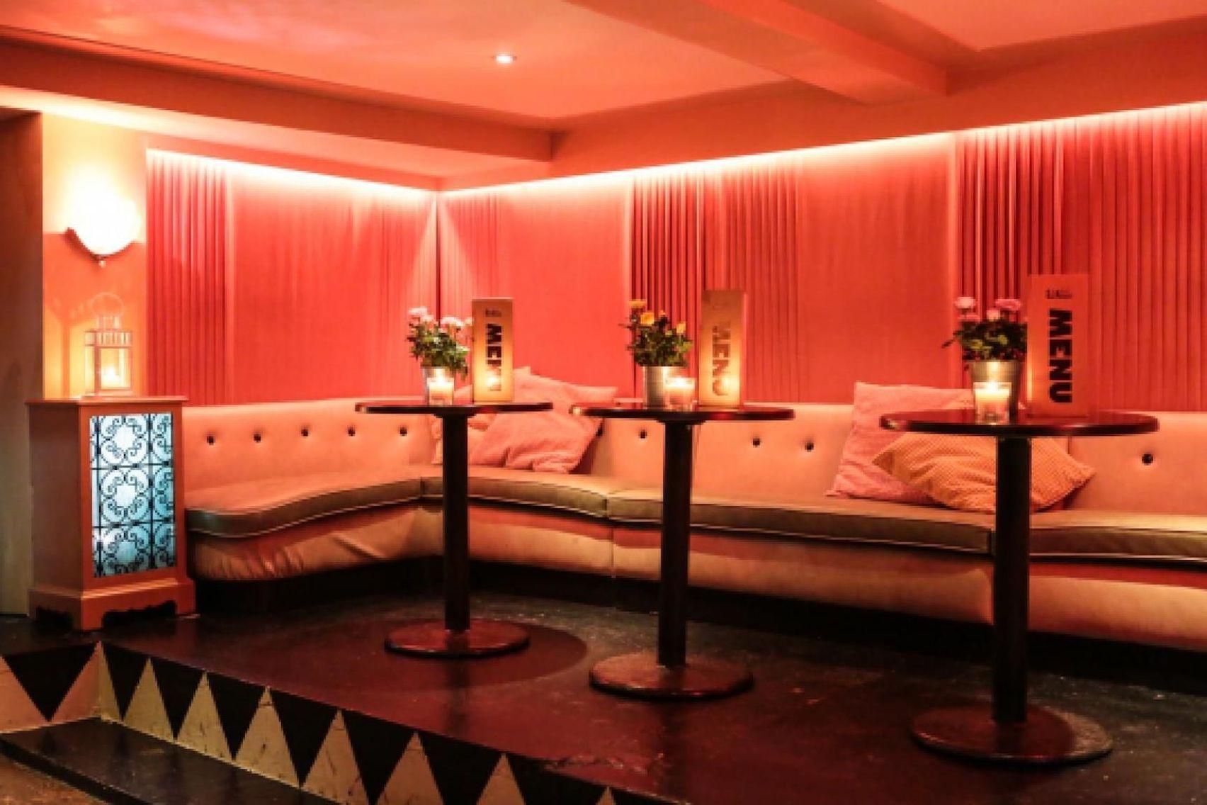 Book the deco lounge big chill house london u headbox