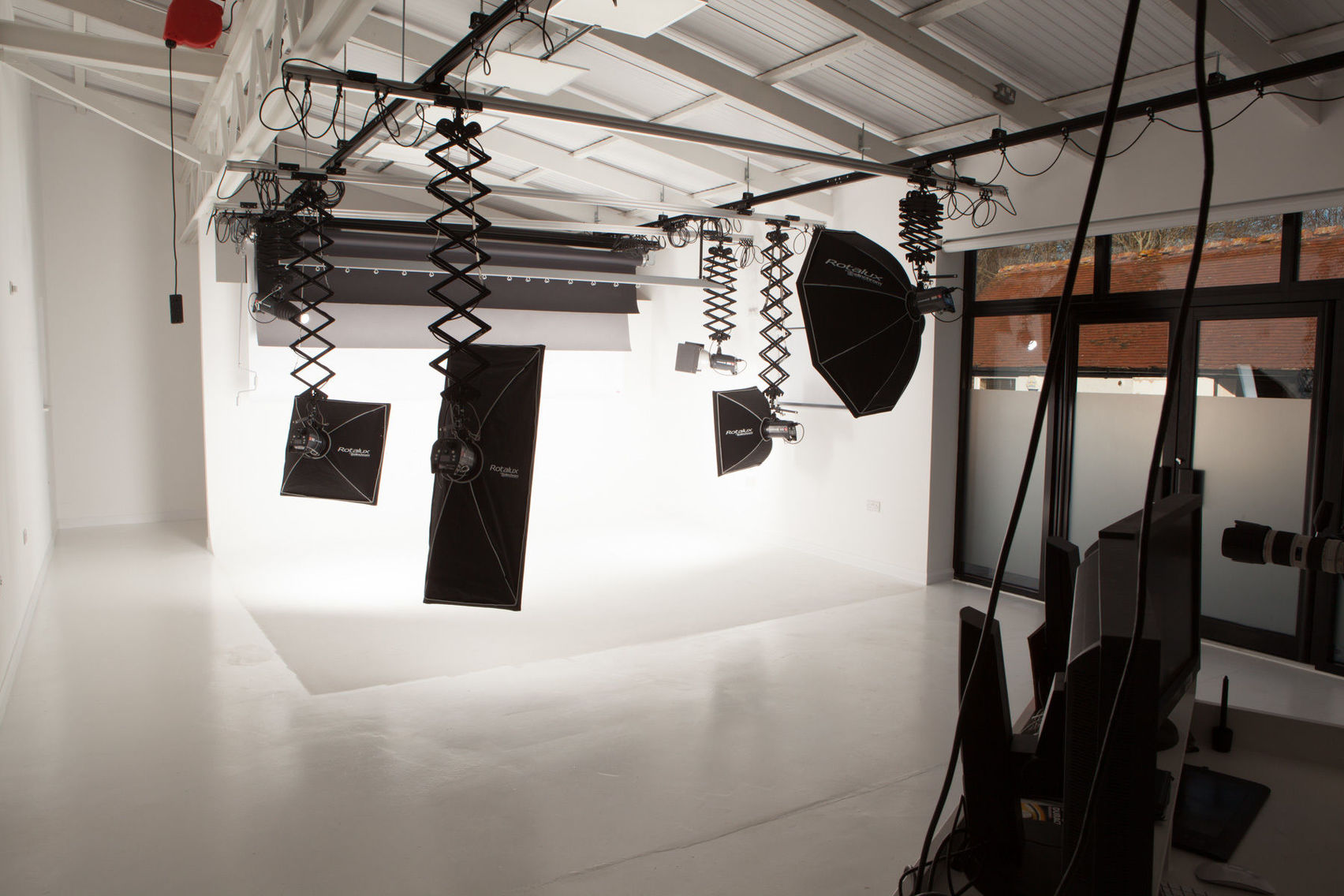 Studio , Imago Photographic