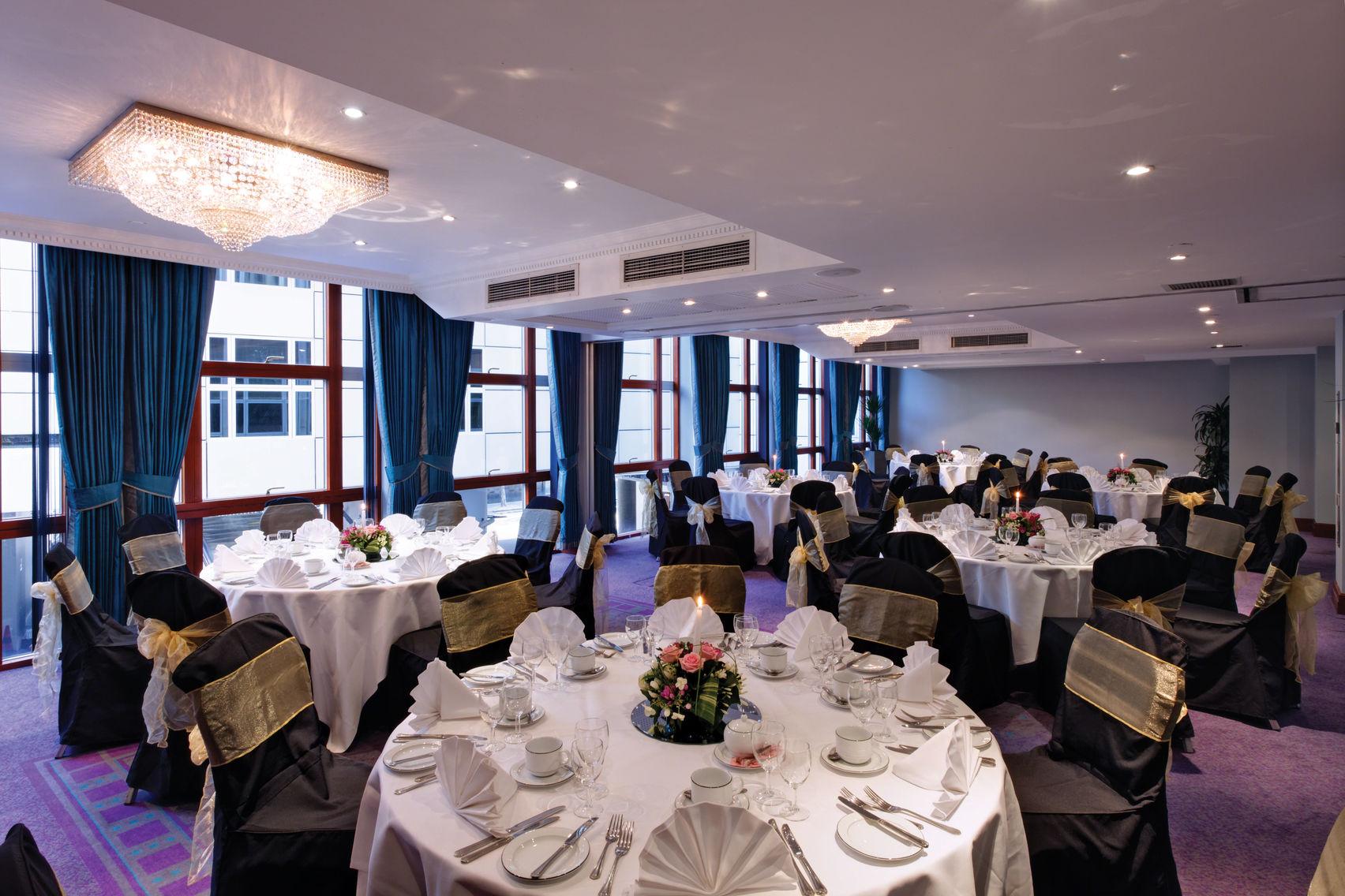 Perseus Suite, Grange Holborn Hotel