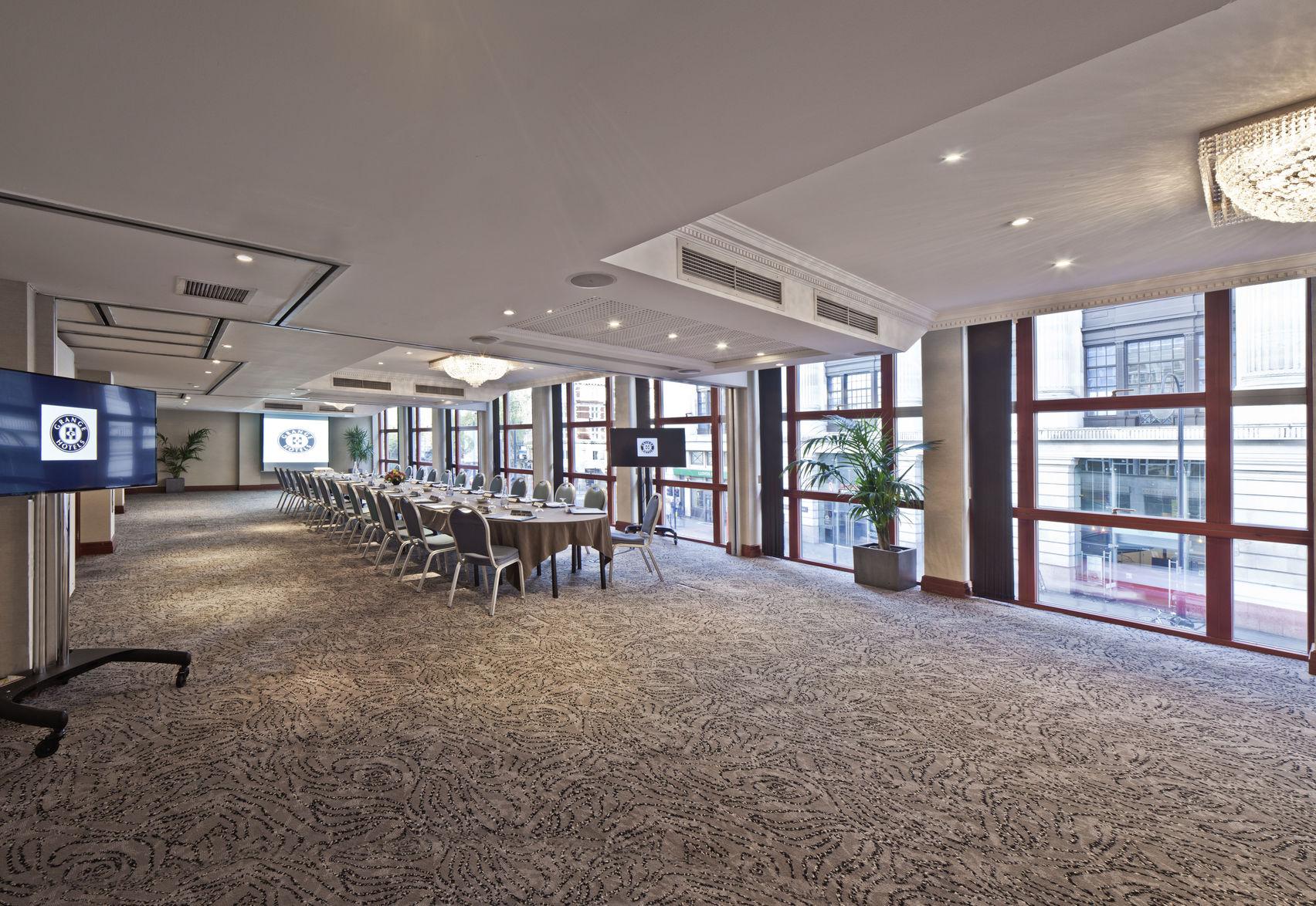 Orion Suite, Grange Holborn Hotel