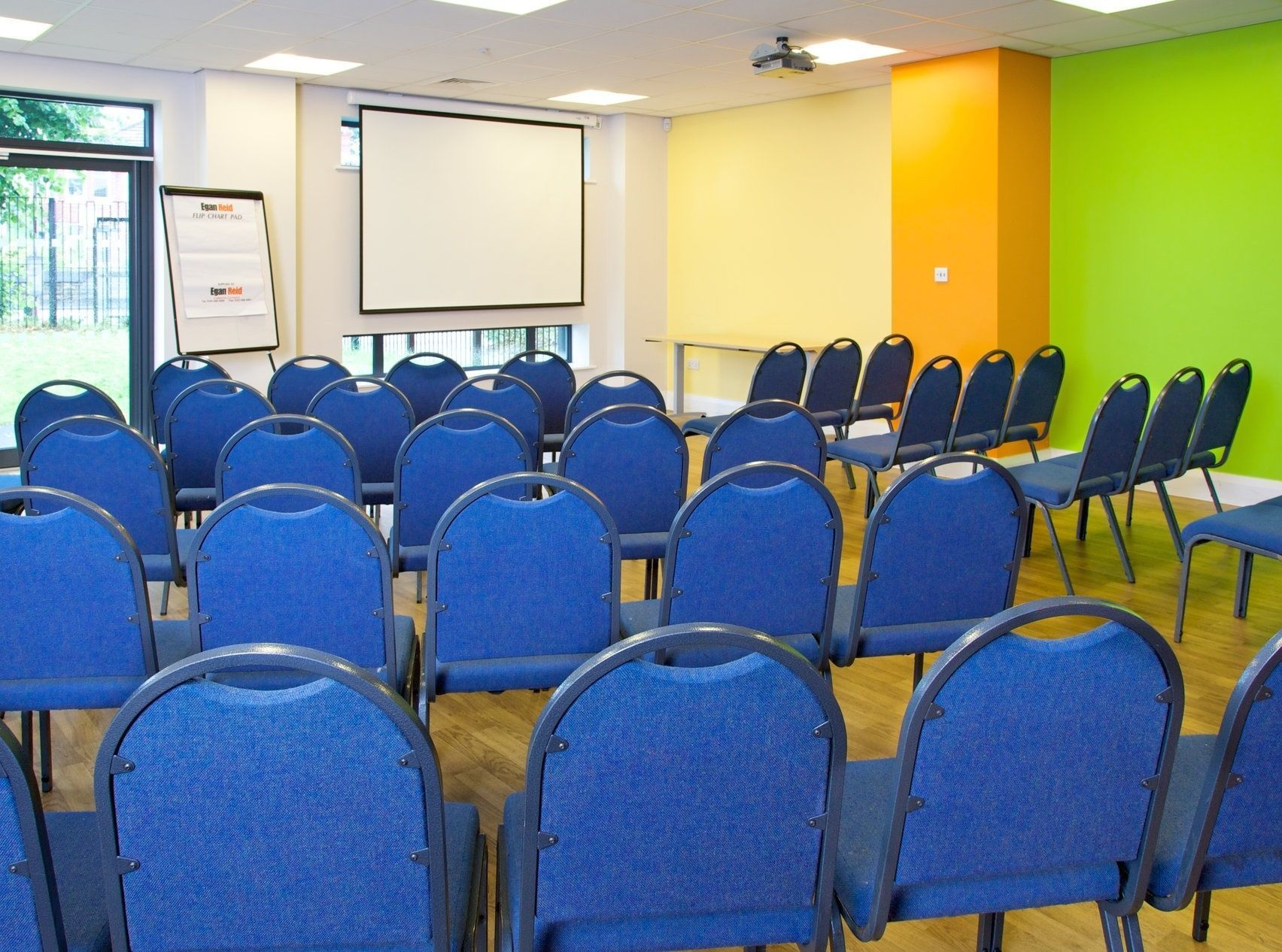 Muller Room, The LifeCentre