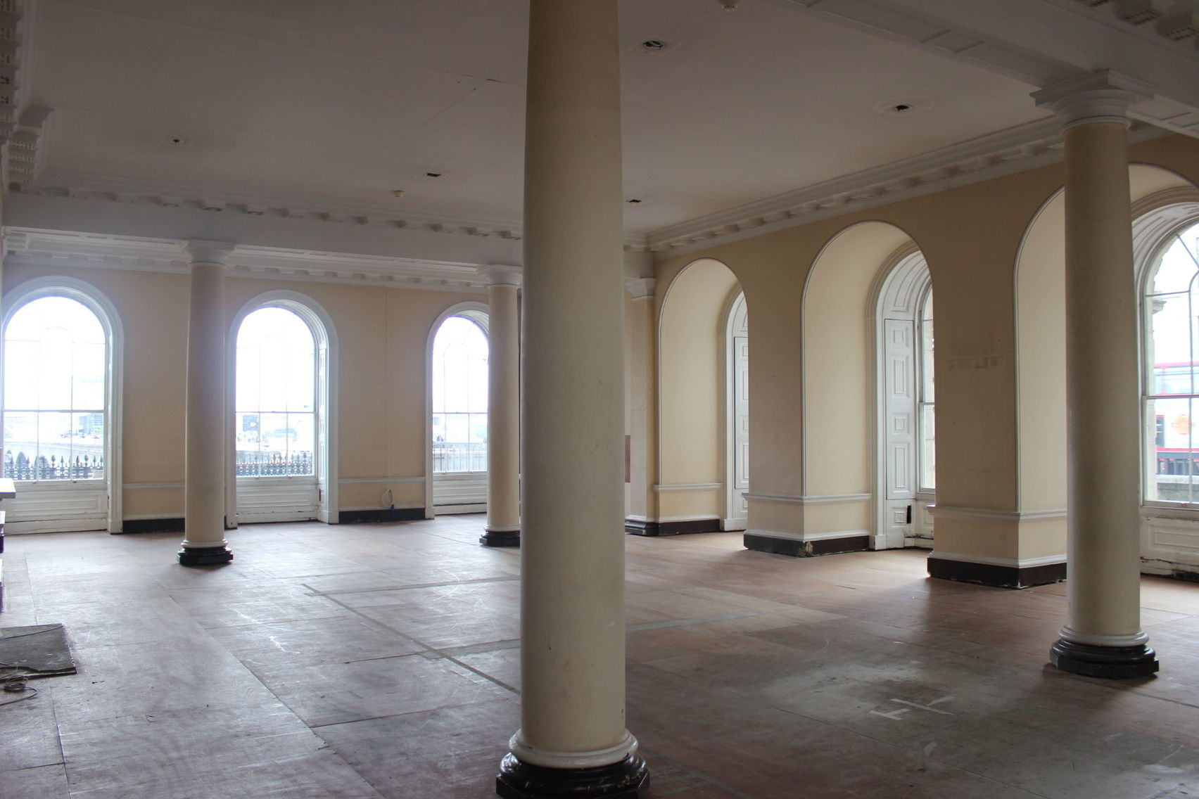Lancaster Rooms , Somerset House