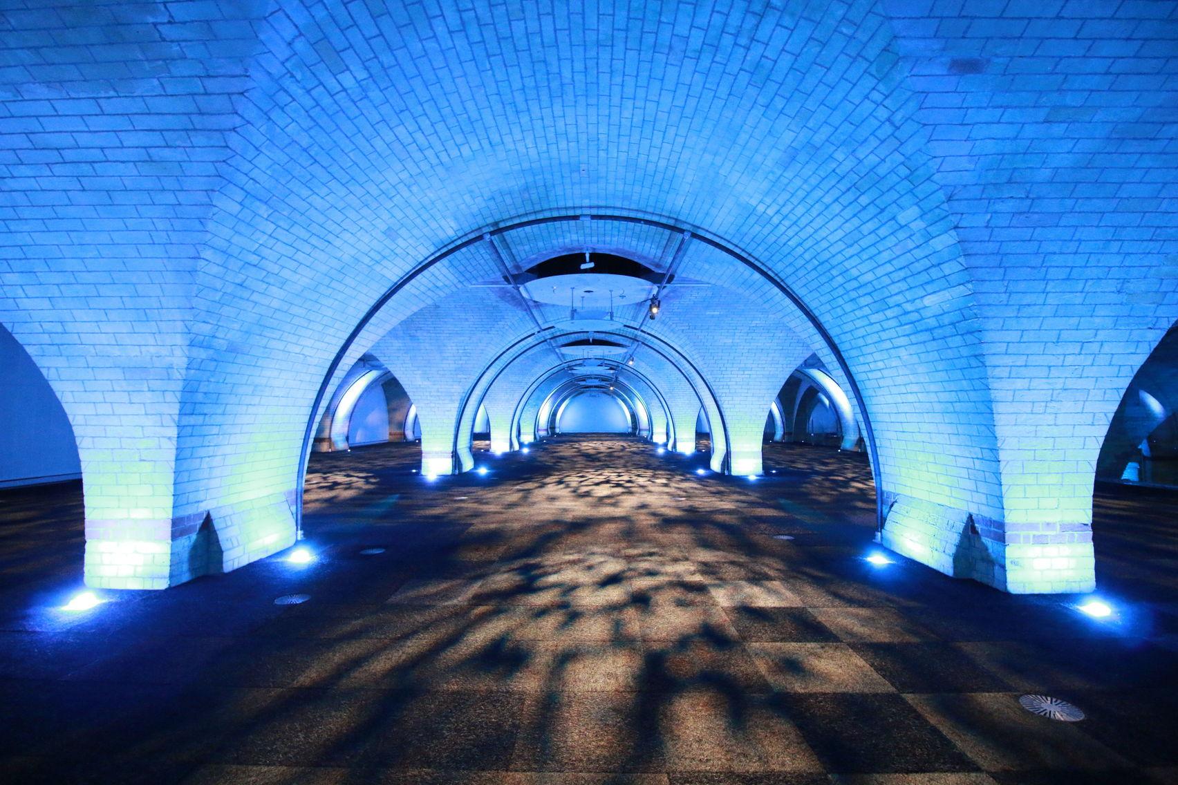 The Vault, Old Billingsgate