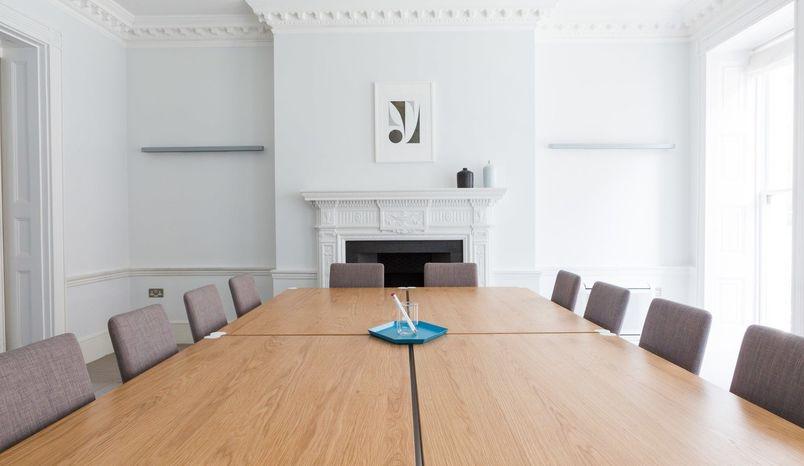Room 1, 1st Floor, 44 Welbeck Street