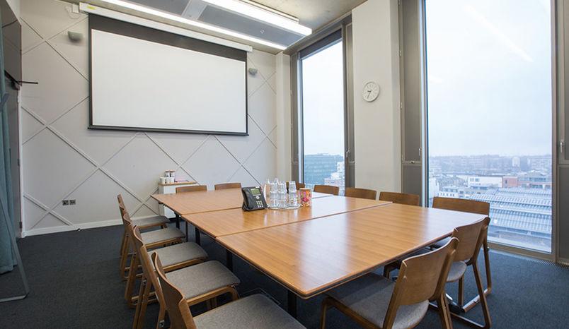 Meeting Room 6, The Gridiron