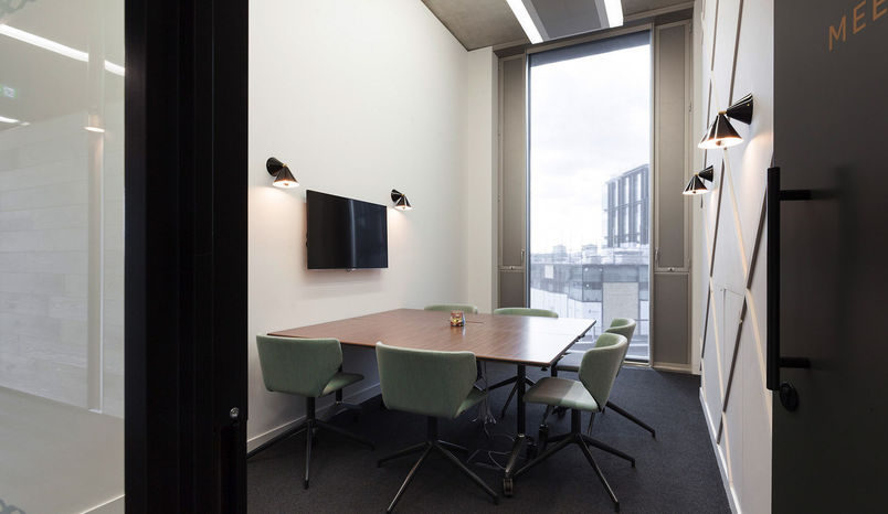 Meeting Room 5, The Gridiron
