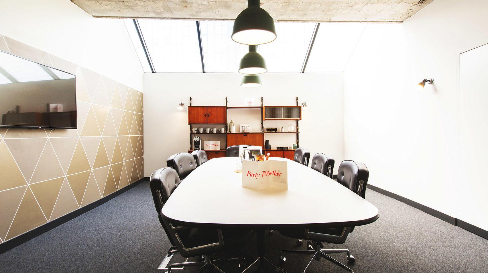Meeting Room 3, TOG, Albert House