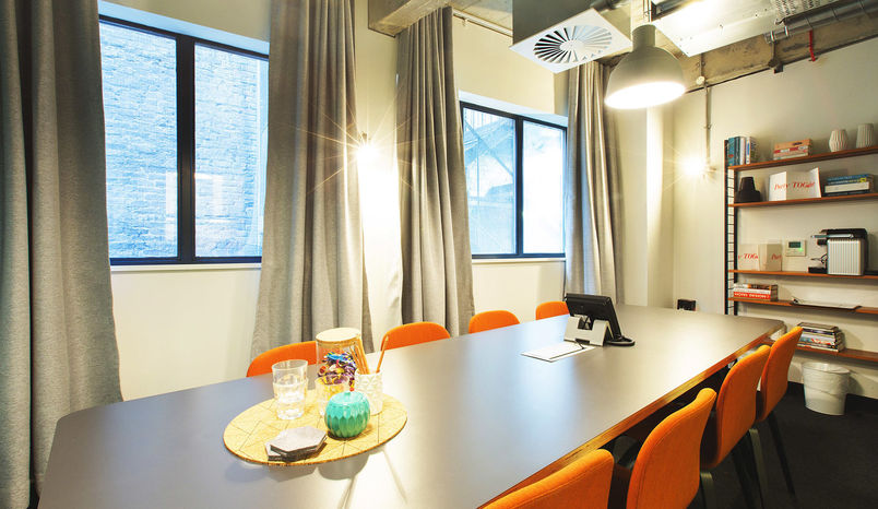 Meeting Room 5, Albert House