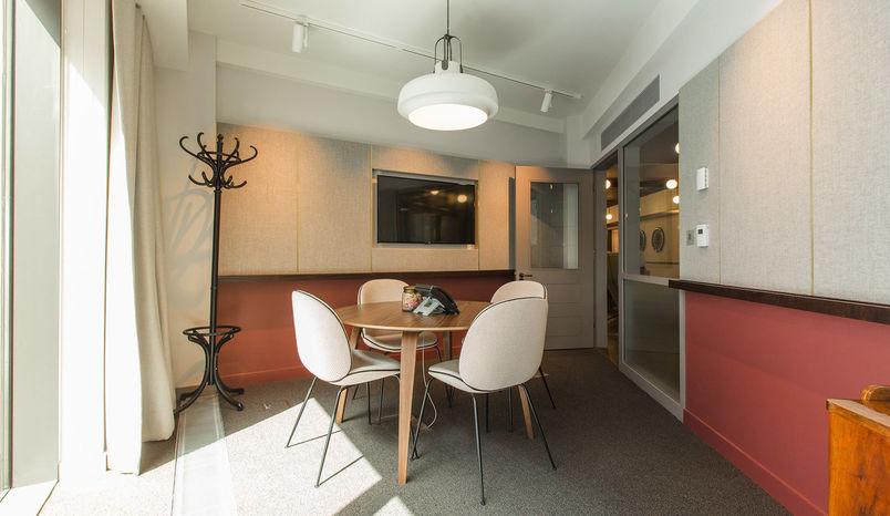 Meeting Room 1, 10 Bloomsbury Way