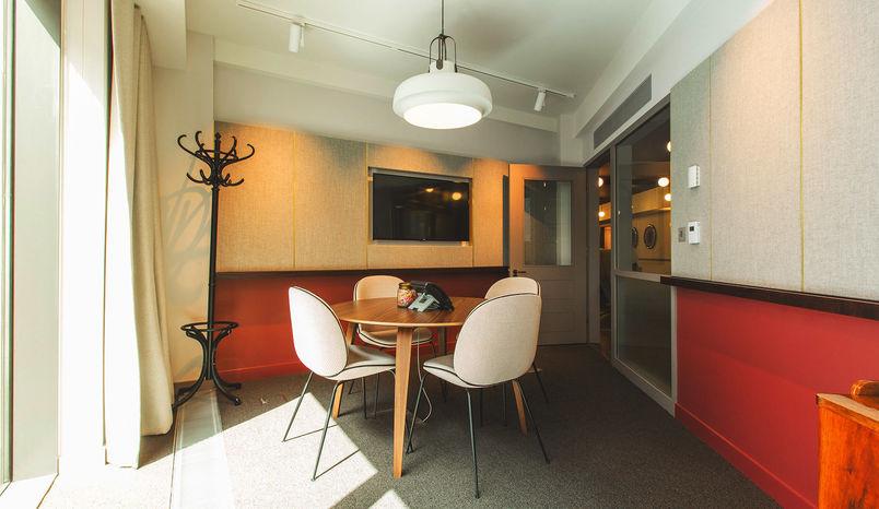 Meeting Room 8, 10 Bloomsbury Way