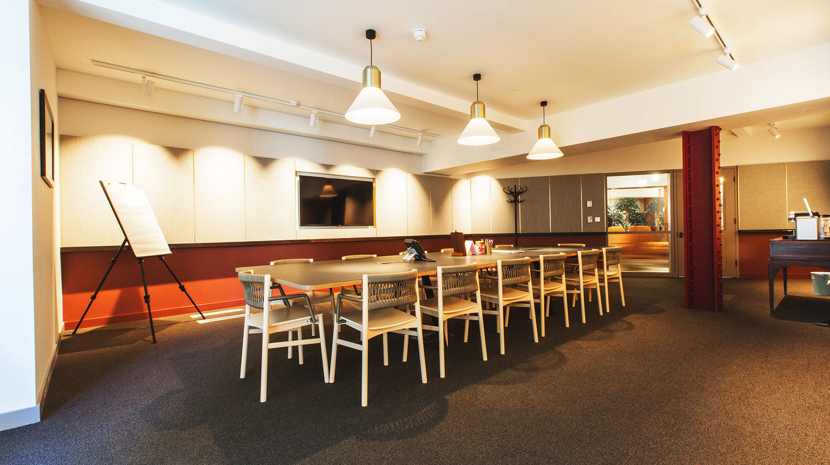Meeting Room 10, TOG, 10 Bloomsbury Way