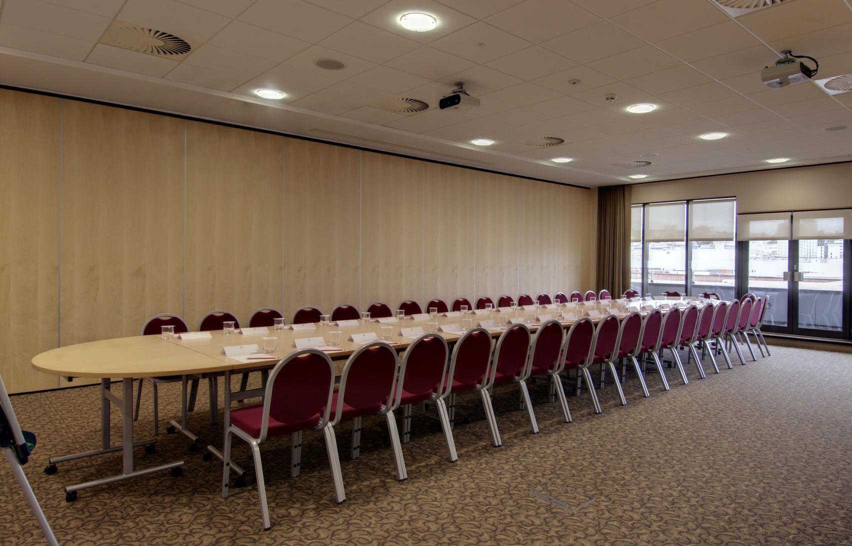 Colston, Future Inn Bristol Hotel