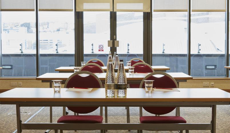 Frys, Future Inn Bristol Hotel