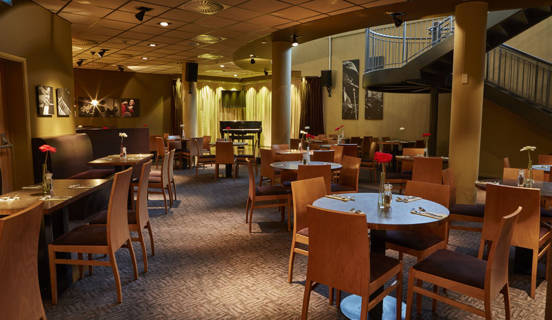 Jazz Club, Future Inn Bristol Hotel