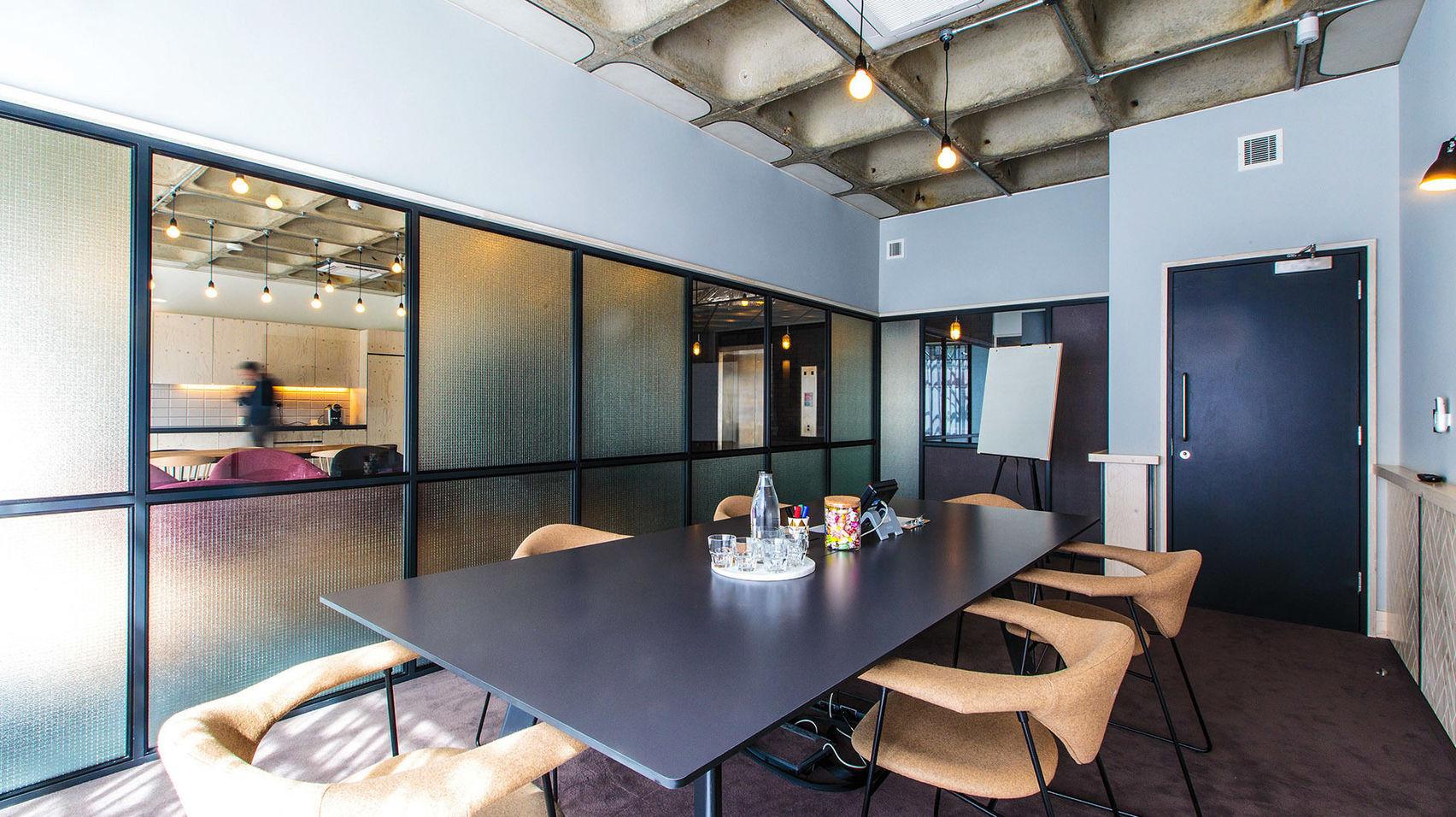 Meeting Room 3, TOG Borough High Street