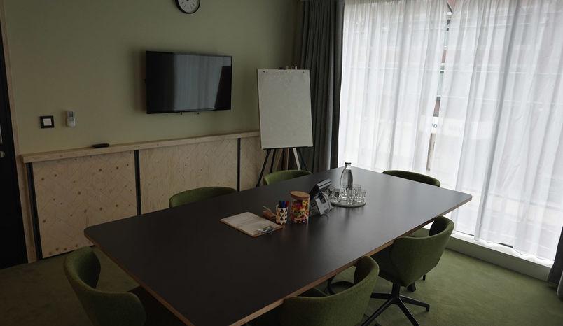 Meeting Room 6, TOG Borough