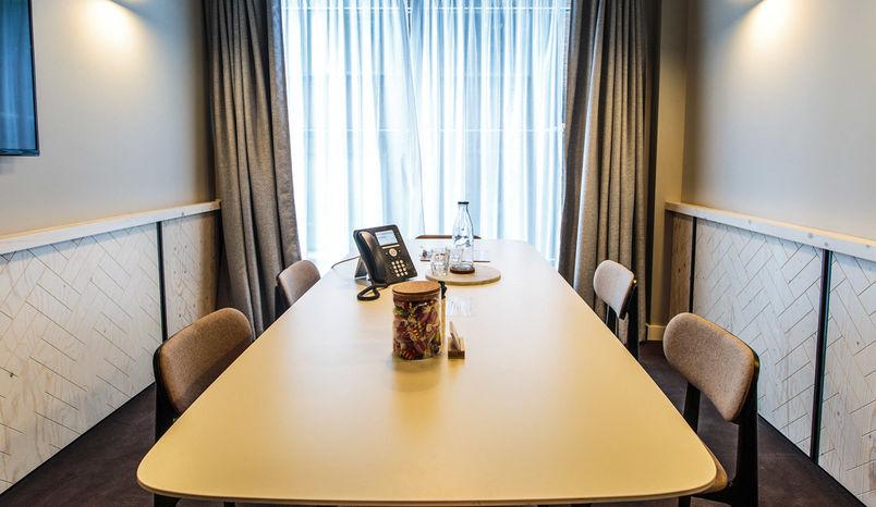 Meeting Room 7, TOG Borough