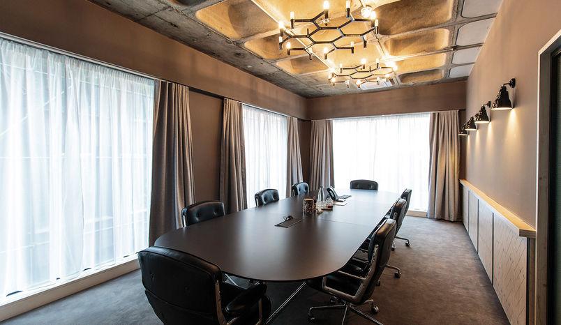 Meeting Room 8, TOG Borough
