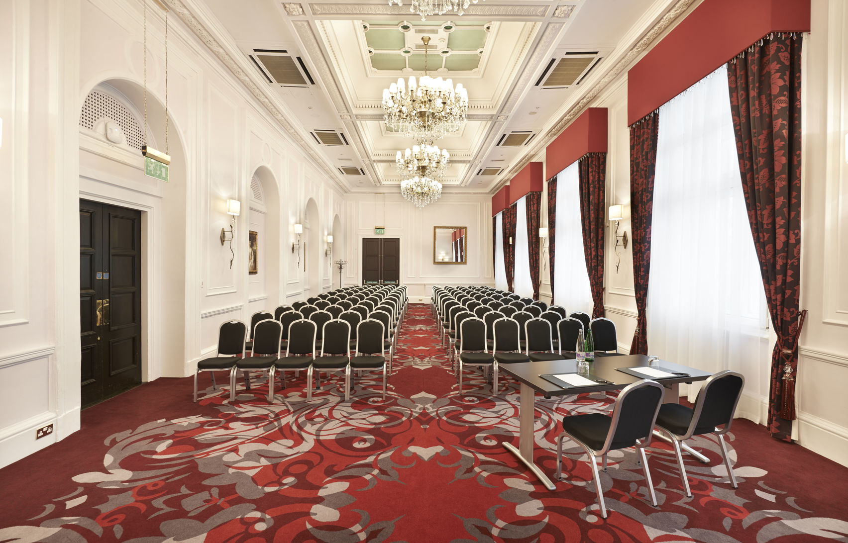 Events in Regency Room, Amba Hotel Charing Cross