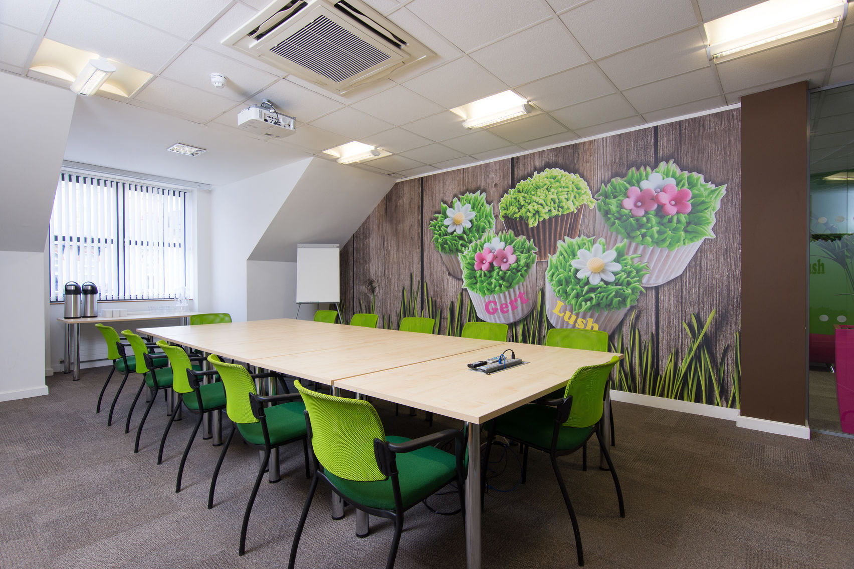 Meeting/Training Room - Gert Lush, The Waterfront