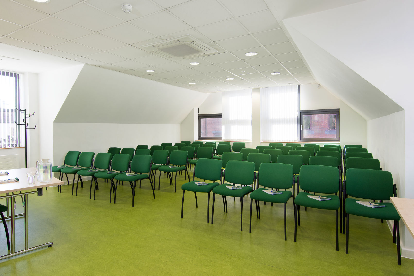 Meeting/Training Room - Proper Job, The Waterfront