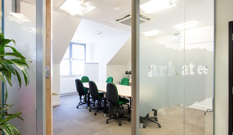 Meeting/Training Room - Ark at Eee, The Waterfront
