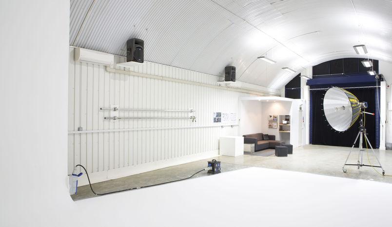 Studio, Direct Digital Studio