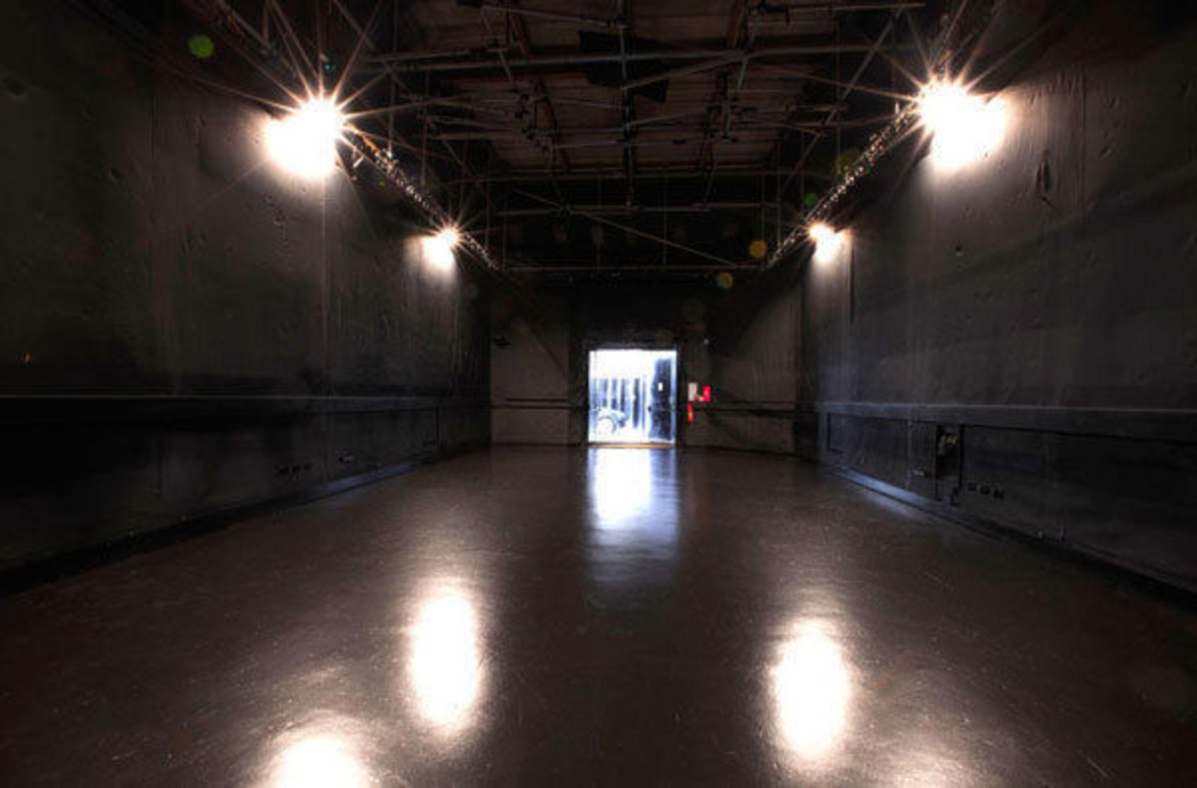 Studio 1 , The Worx