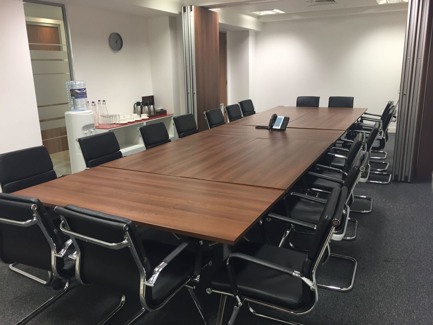 Meeting Room - Lecture Style, Becket House