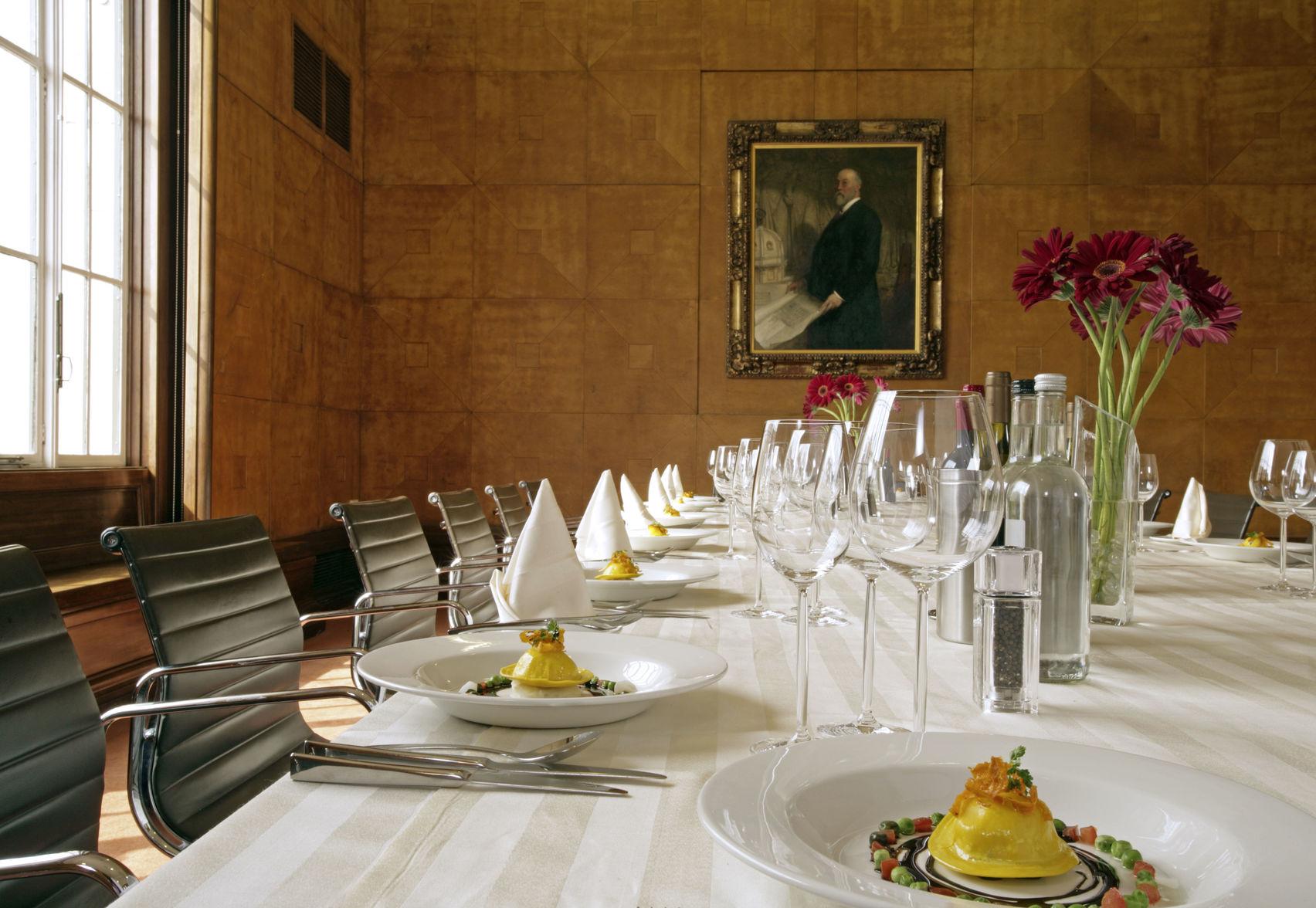 Aston Webb Room, RIBA Venues