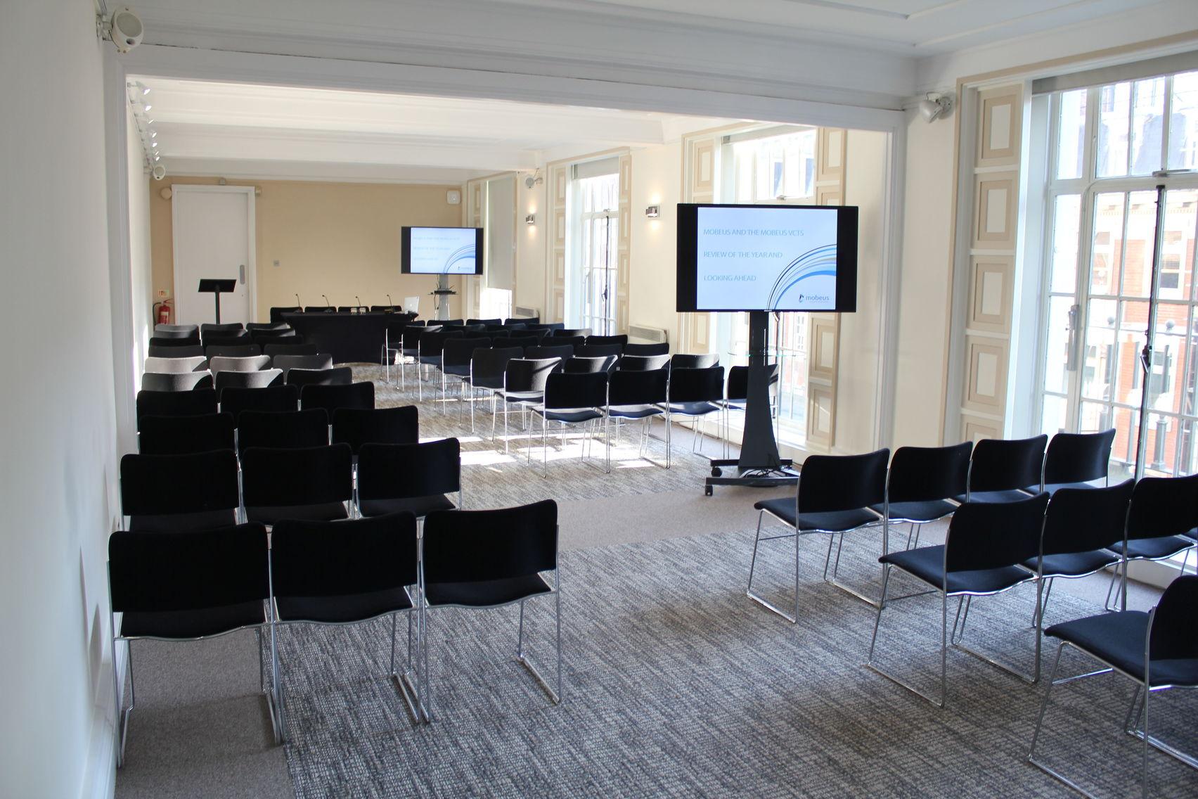 Lutyens Room, RIBA Venues