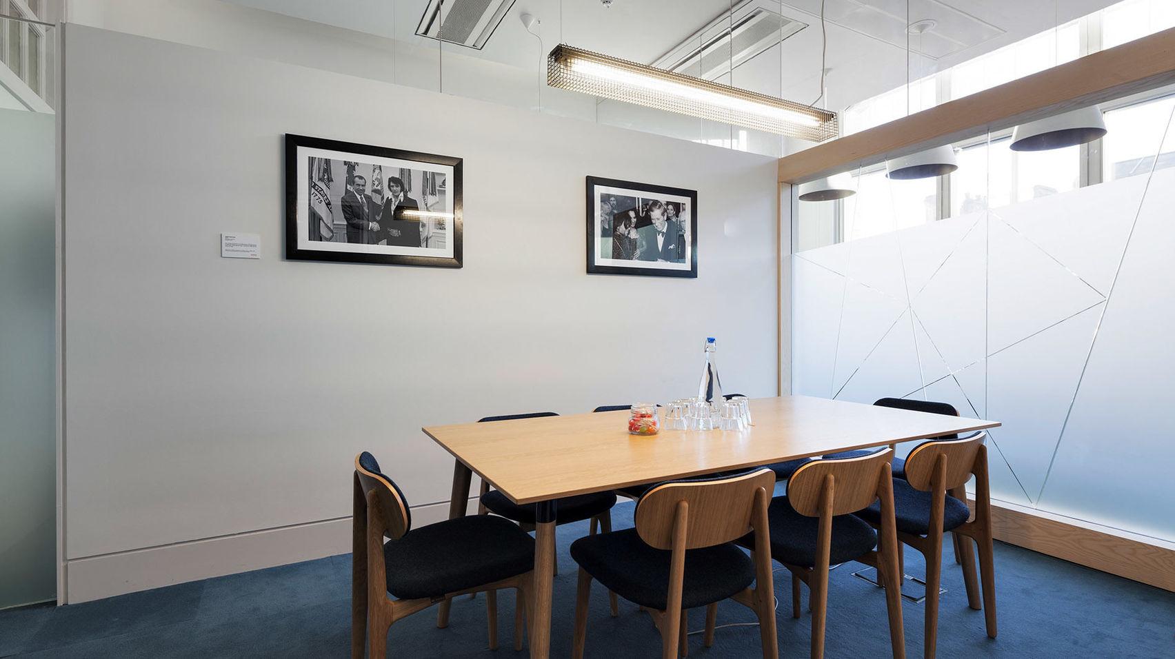 Meeting Room 2, TOG, Eastside