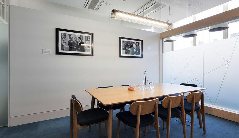 Meeting Room 2, TOG Eastside